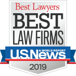 Best Law Firms Badge Us News