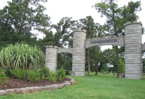 Noble Park Paducah Ky