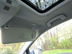 volkswagen-headliner-damage-from-leaking-sunroof