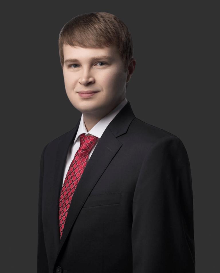 Jared Hold Paducah Personal Injury Lawyer
