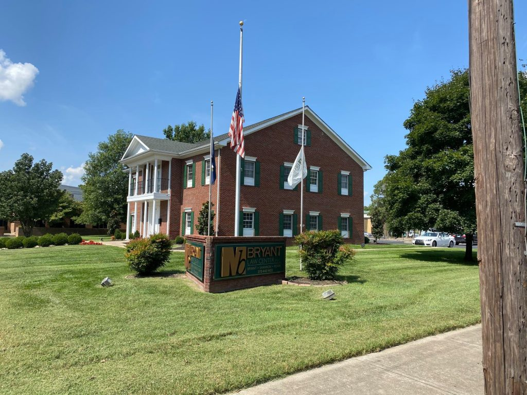 Bryant Law Center Kentucky Office