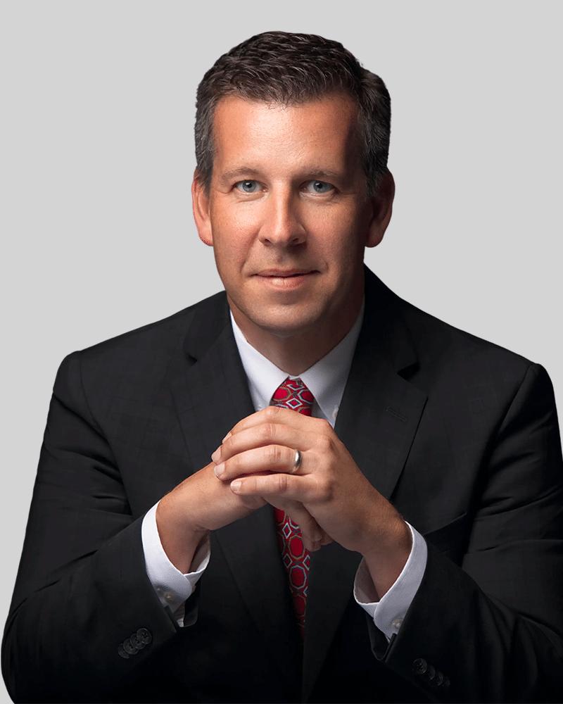 Joe Roark Personal Injury Lawyer